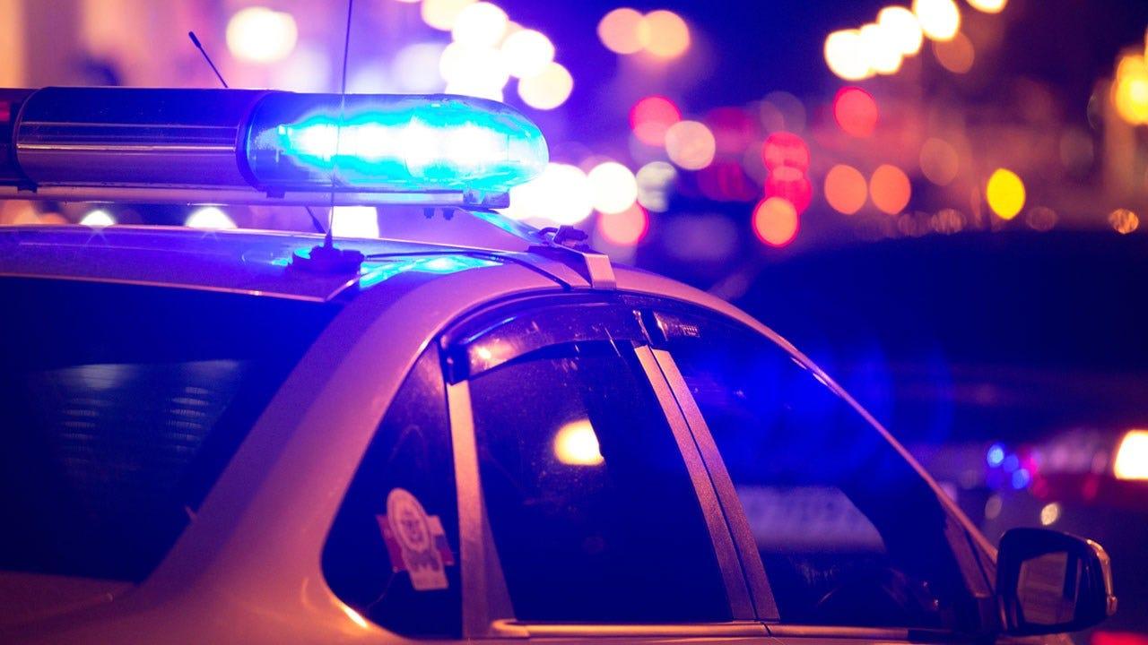 Trailer Theft Suspect Opens Fire On OKC Officer