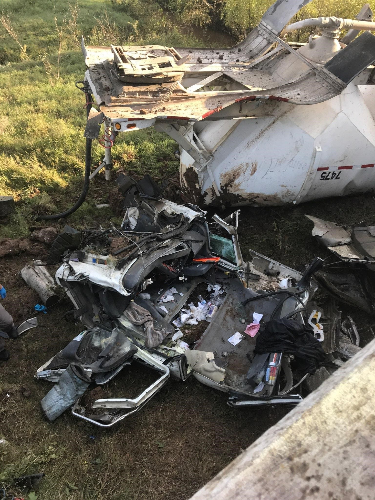 Troopers: Highway 19 Could Be Closed All Day Due To Crash