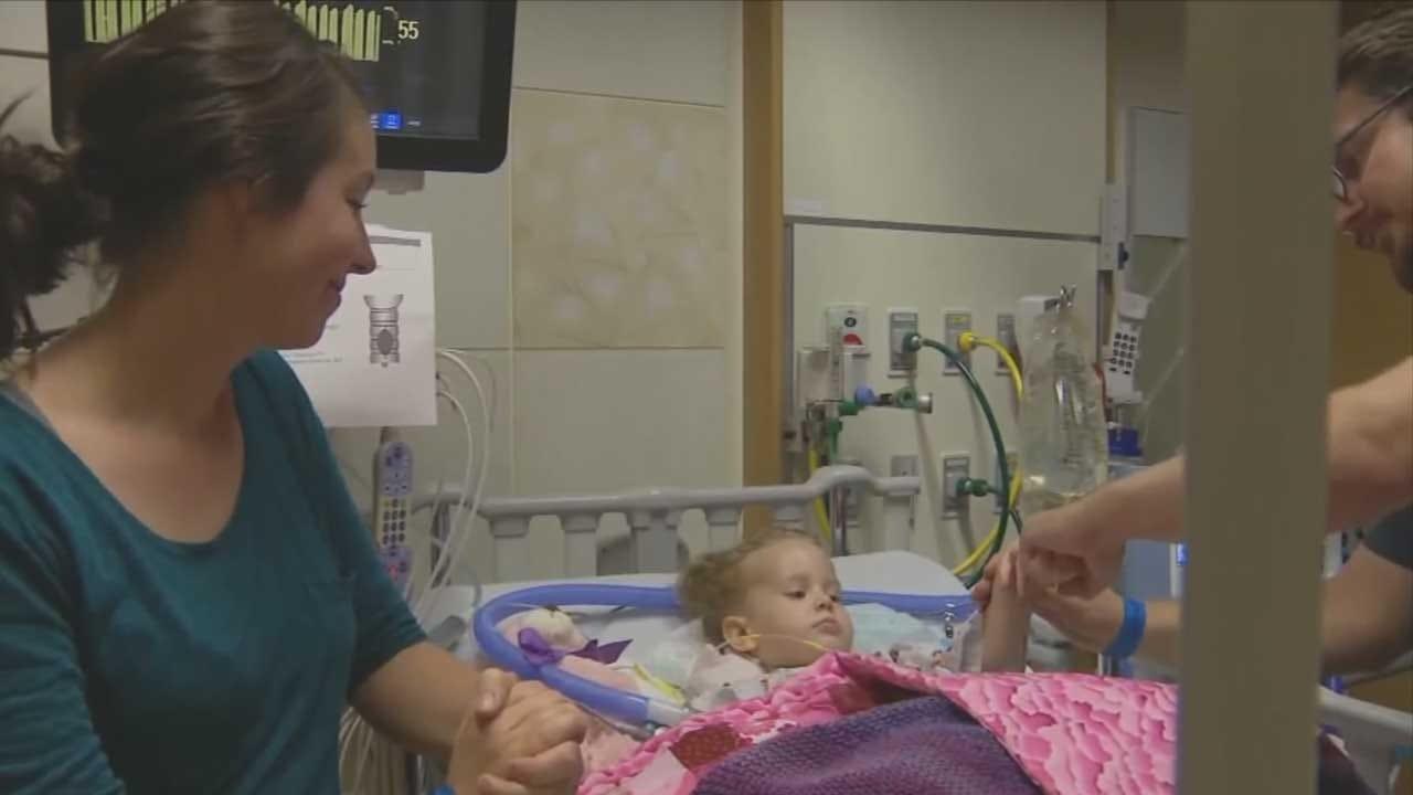 Rare Illness Strikes Oklahoma As Researchers Seek Answers