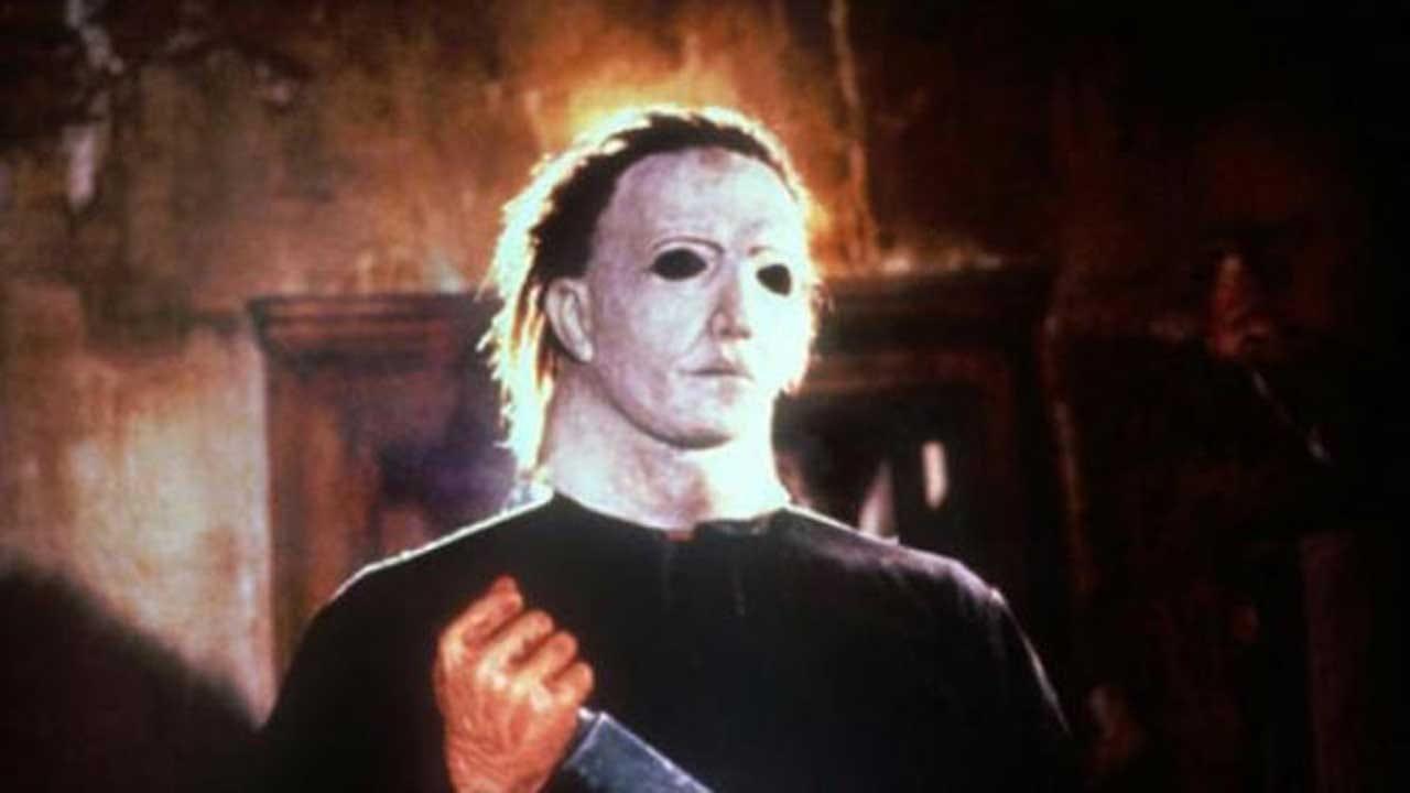 AMC Asks 'Halloween' Fans To Leave Masks At Home