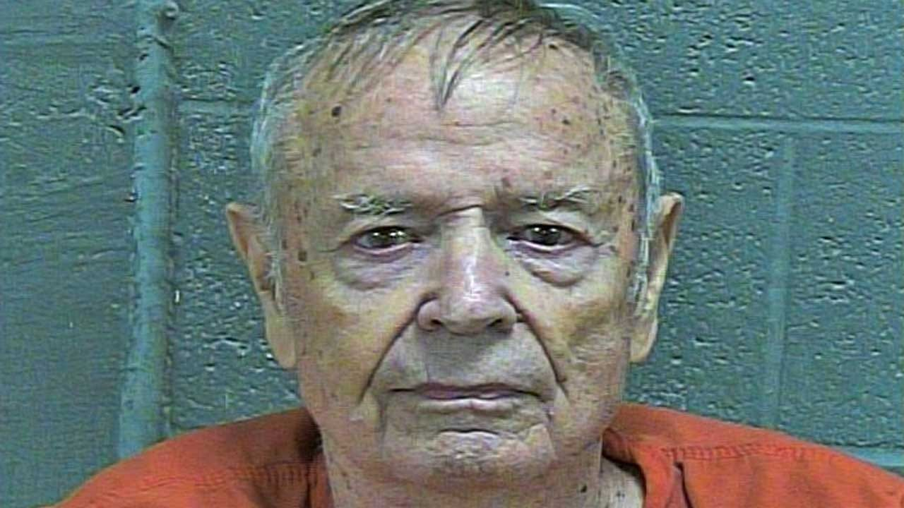 Elderly Man Arrested After Trying To Lure Women, Young Girl Into Truck At Tinker AFB