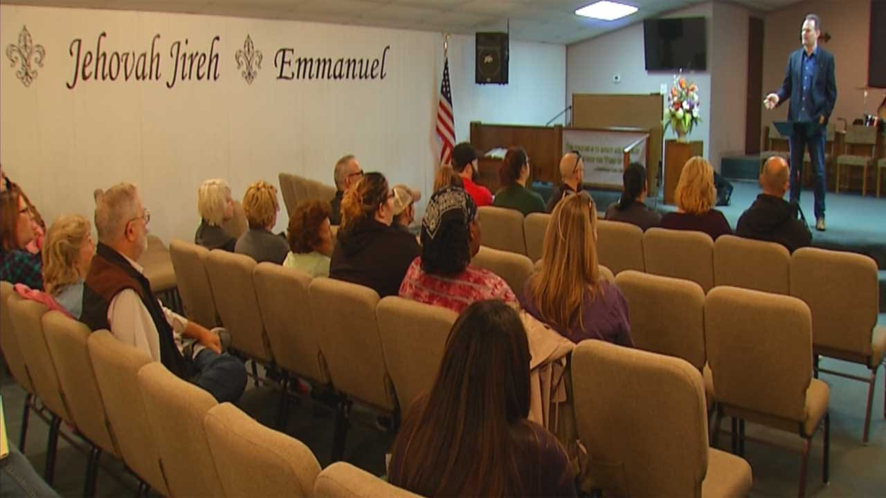 Former Pauls Valley Hospital Employees Planning Lawsuit Against City