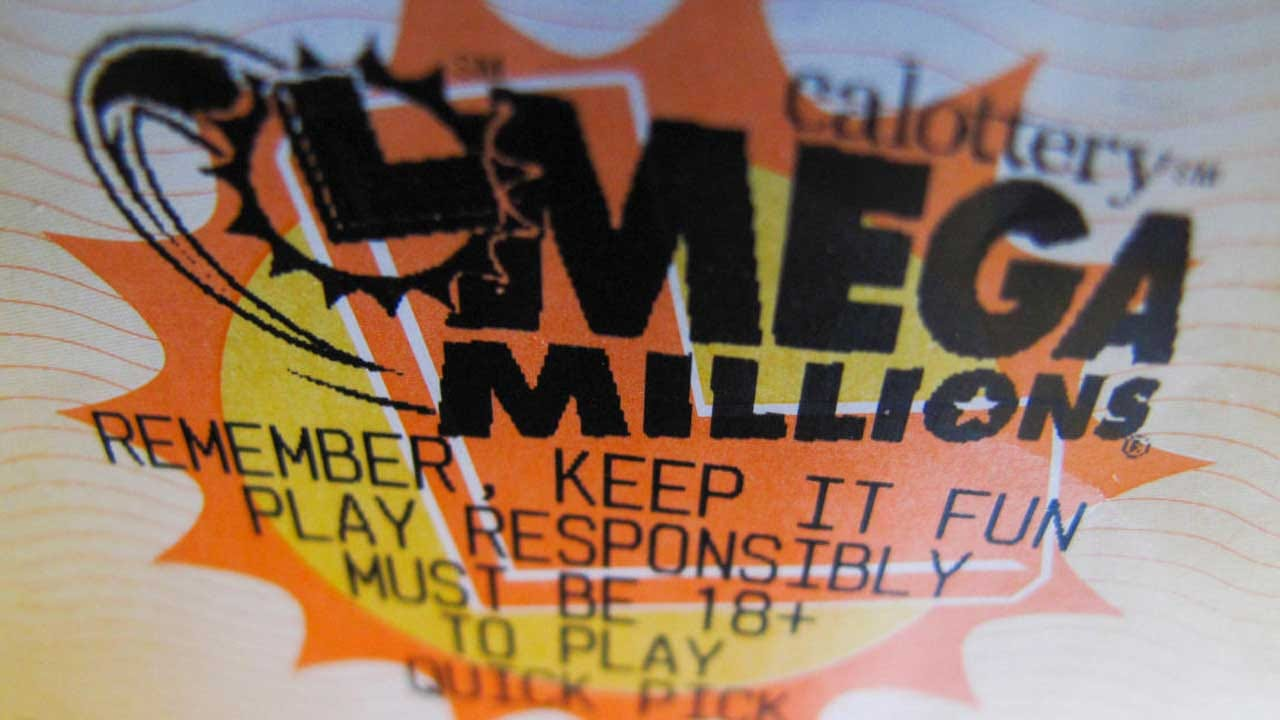 What Were Friday Night's Mega Millions Numbers?