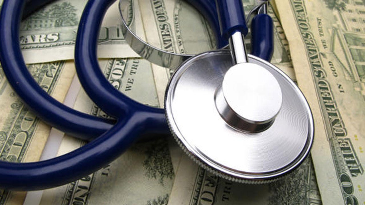 Your Employer's Health Plan Will Cost More In 2019