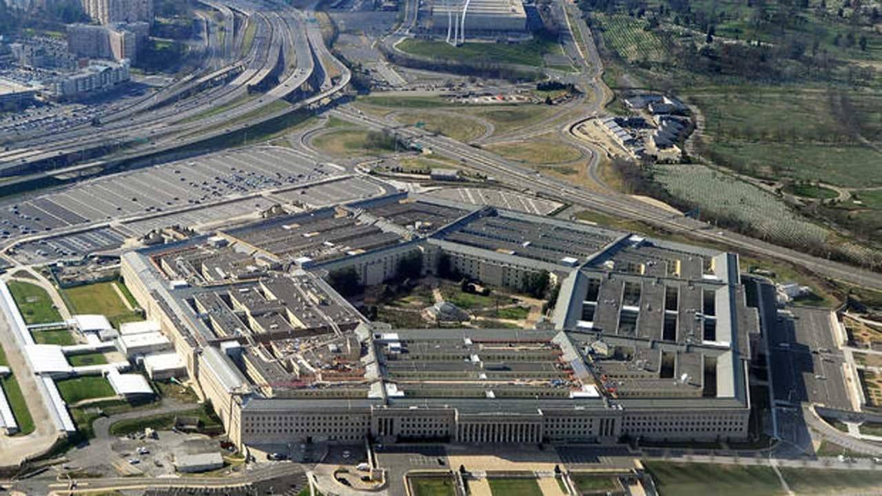 2 Packages With Suspected Ricin Sent To Pentagon, Navy Chief