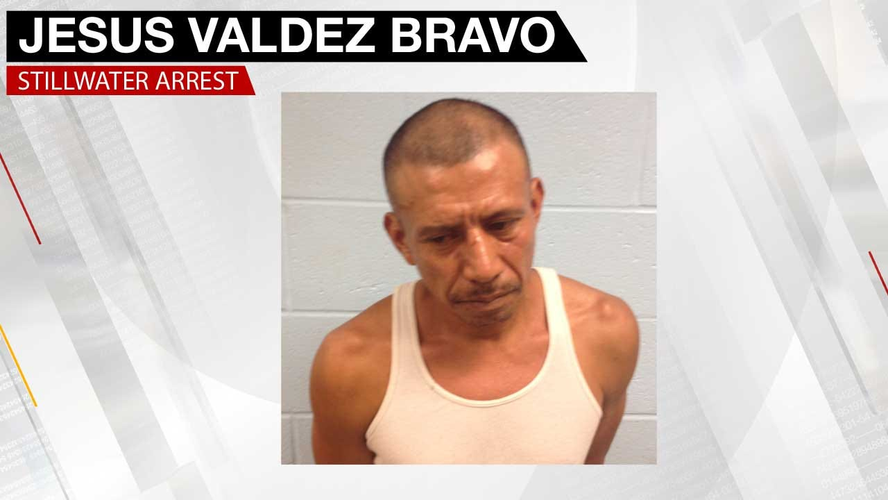 Stillwater Man Accused Of Hitting Girlfriend With A Hammer