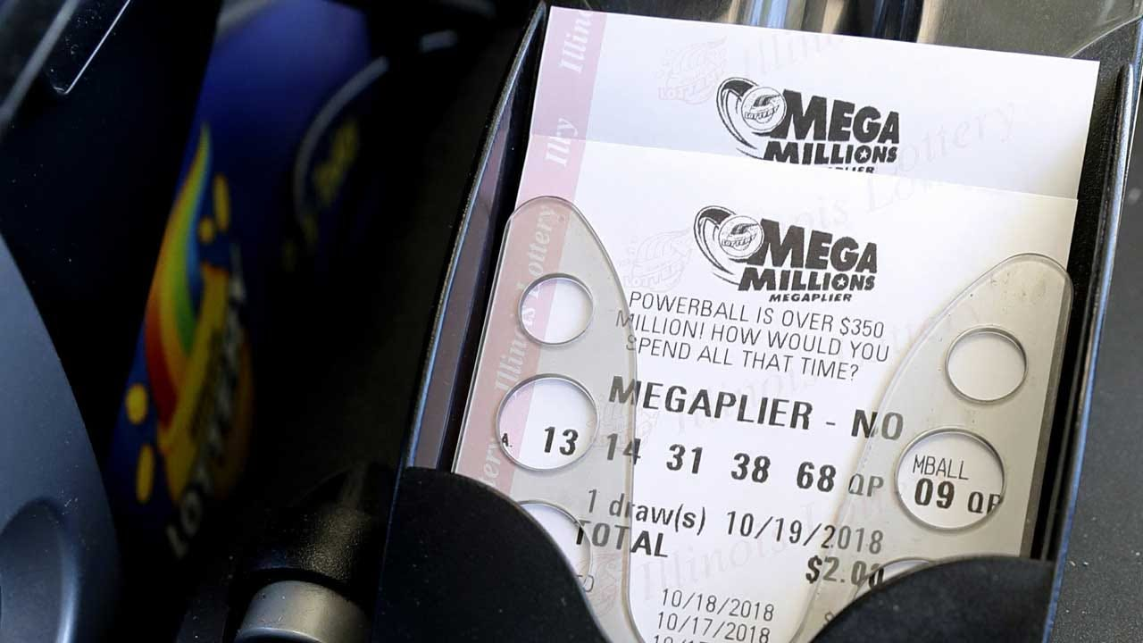 87-Year-Old Walking To Buy Mega Millions Ticket Breaks His Hip, Then Wins Hospital Lottery Pool