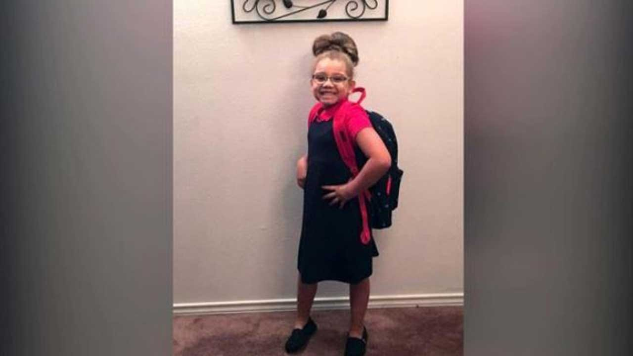 Girl At Center Of Court Battle Dies After Court Allows More Time On Life Support
