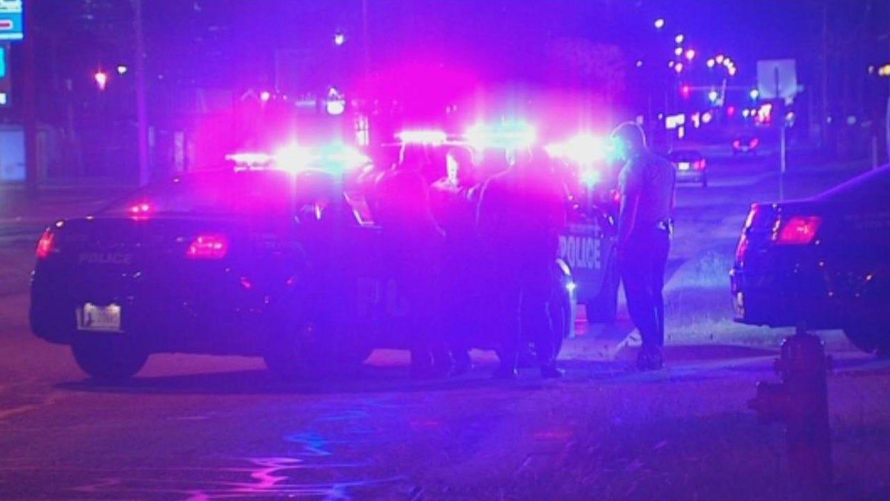 1 Taken Into Custody Following Pursuit Of Stolen Vehicle In West OKC