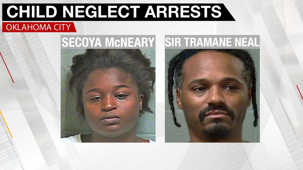 2 Arrested In Connection With OKC Baby's Death