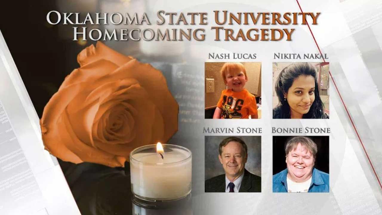 Memorial To Be Dedicated To Homecoming Parade Crash Victims