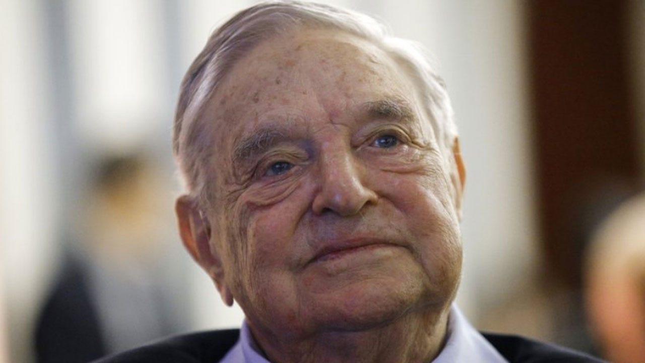 Authorities: Explosive Device Found Near George Soros' Home