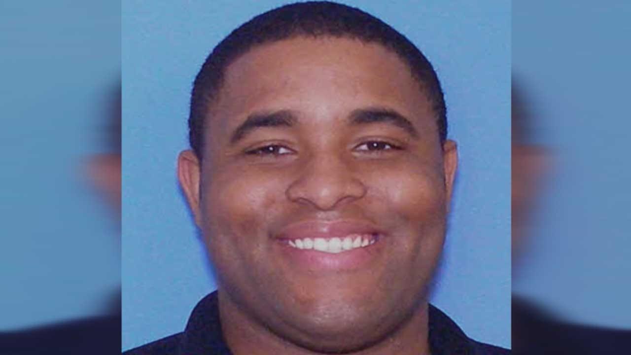 Former Okla. Co. Deputy Sgt. Sentenced In Sexual Misconduct Case
