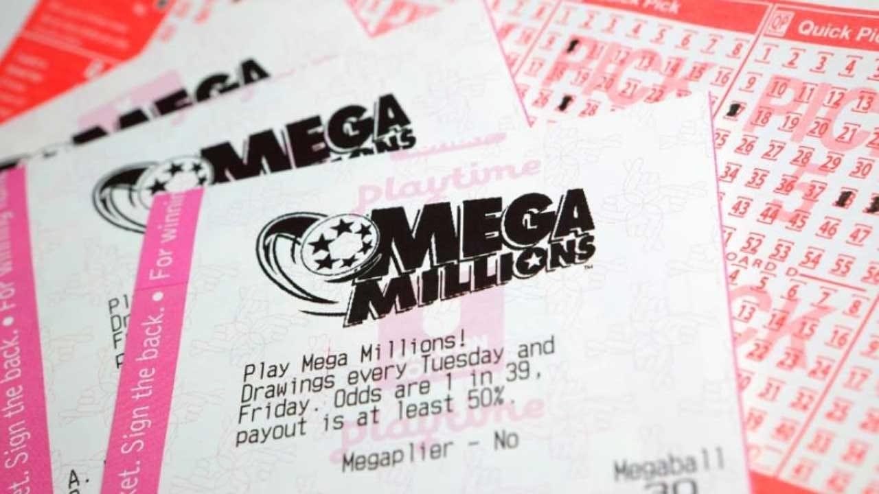 Numbers Drawn For Record $1.6B Mega Millions Jackpot