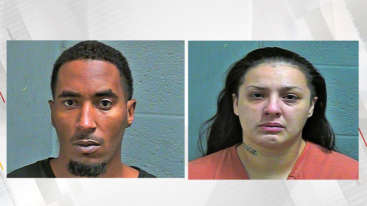 Police Identify Victim, Suspects In Fatal Shooting At Night Trips In OKC