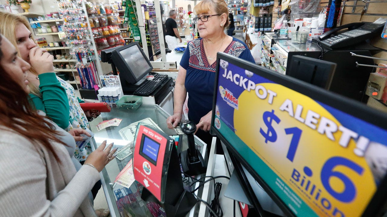 World Record Mega Millions Jackpot Drawing to Take Place Tuesday