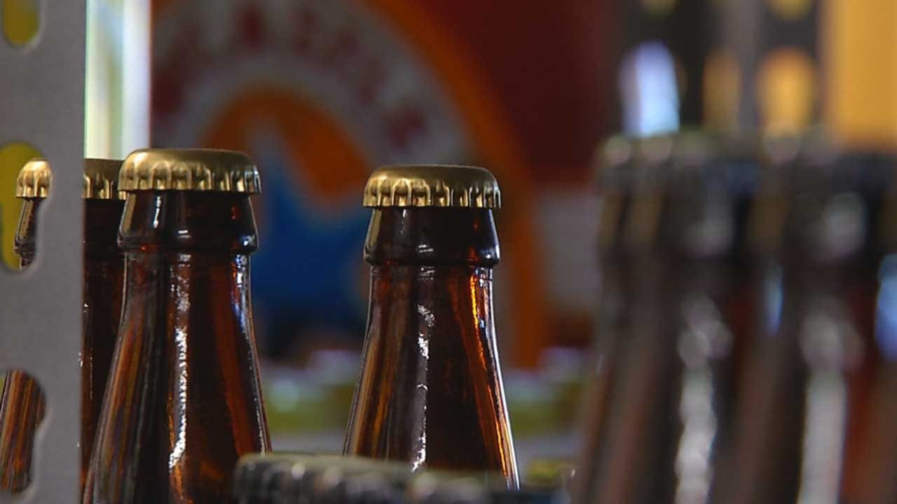 Vote Passes To Allow Alcohol Sales At Select OU Sporting Events