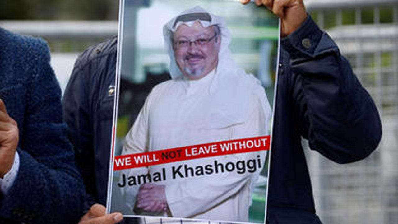 Saudi Prosecutors Say Khashoggi Killing Was Premeditated