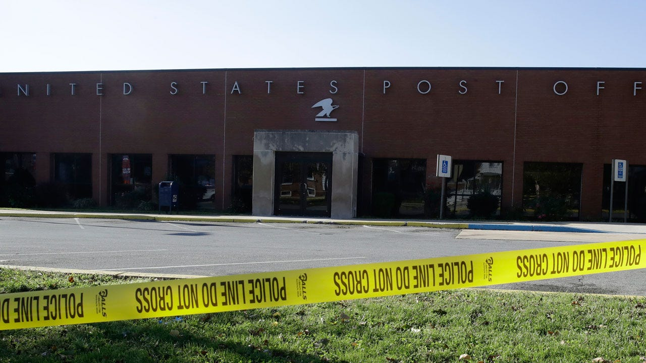 Feds Descend On Postal Facility In South Florida In Hunt For Package Bomb Culprit