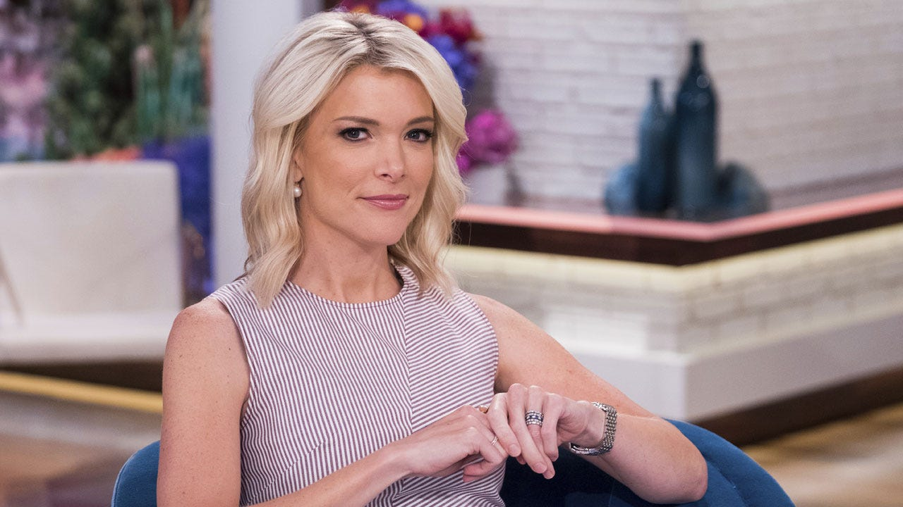 """Megyn Kelly Today"" Canceled After Controversial Comments"