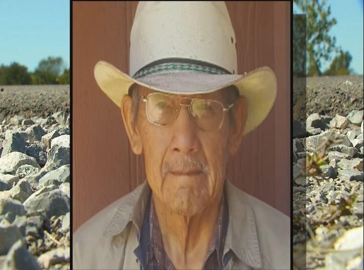 Search Intensifies For Missing McLoud Man
