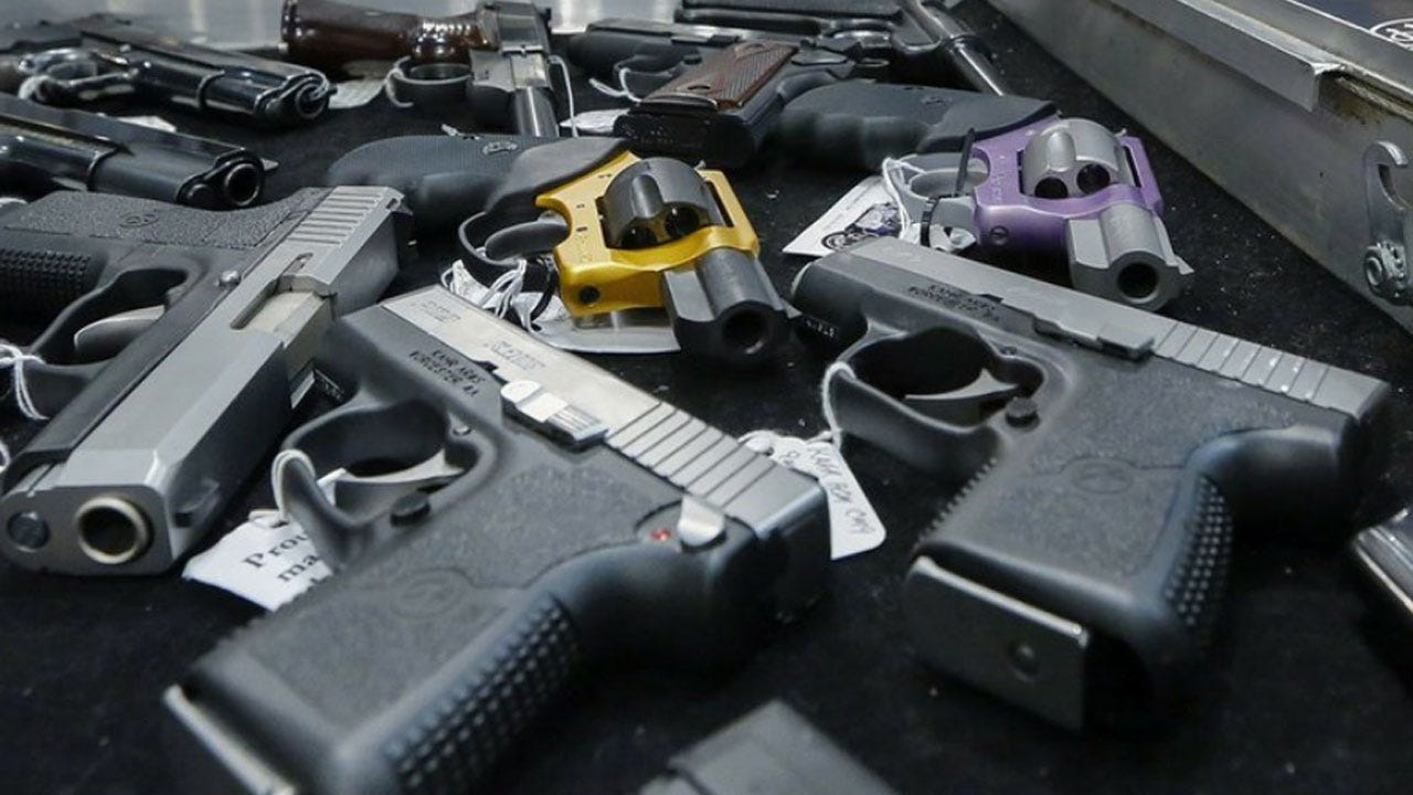 Constitutional Carry Passes In Oklahoma House Of Representatives