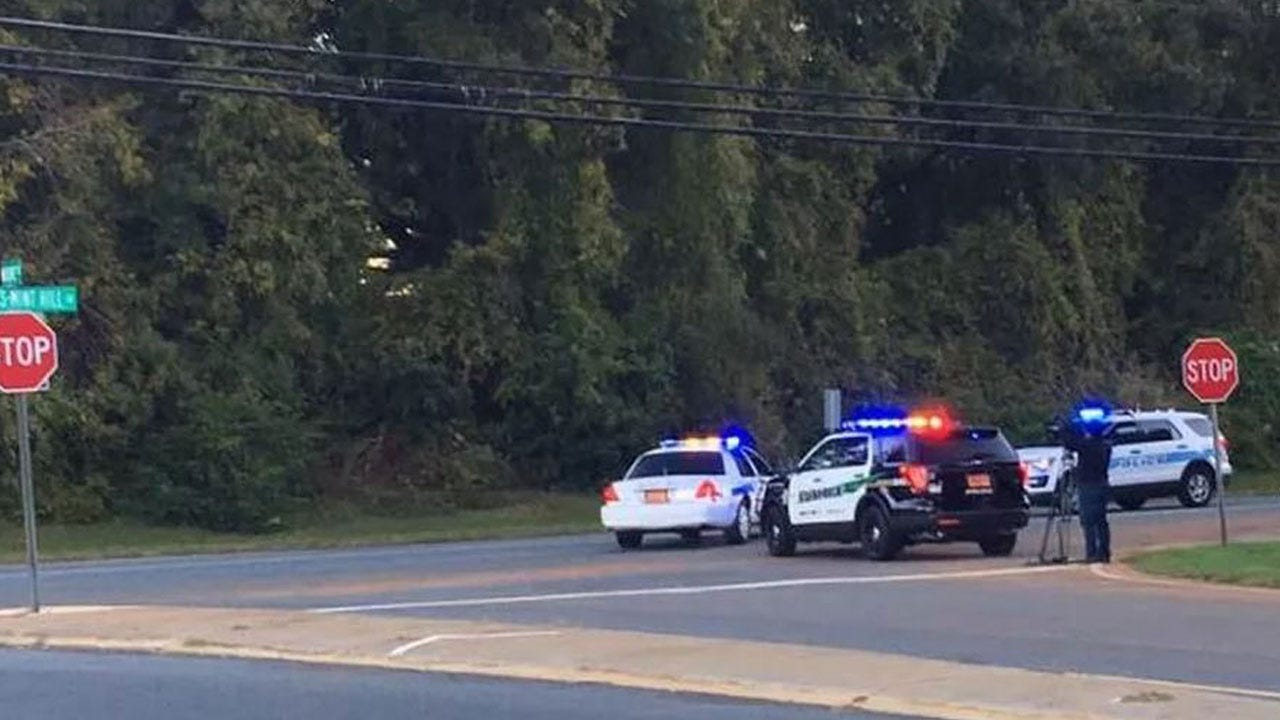 Student Dies After Being Shot By Another Student At North Carolina High School