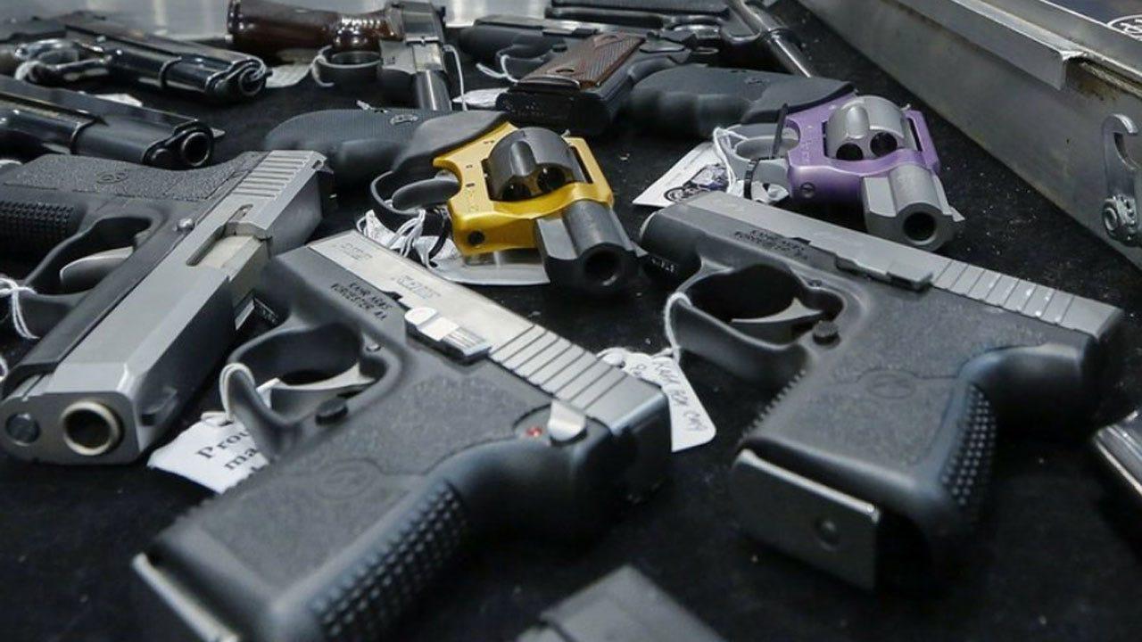 Washington State Voters Approve Tough Gun Control Measures