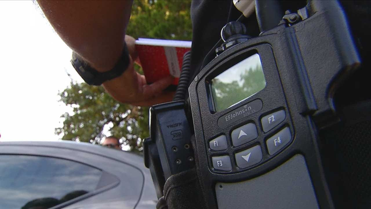 OK County Sheriff's Office May End Patrols, School Resource Officer Program