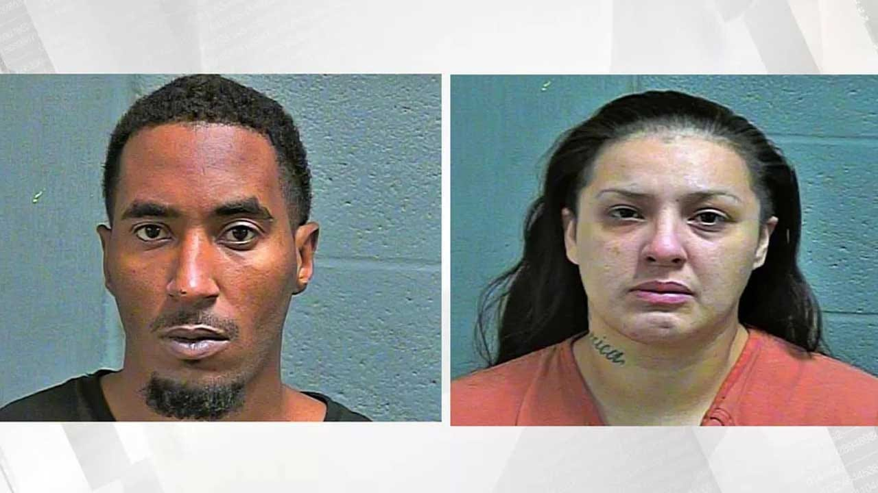 2 Charged In Deadly Shooting Outside An OKC Strip Club