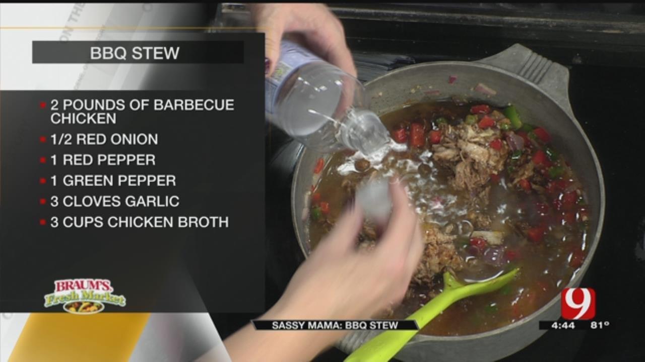 BBQ Stew