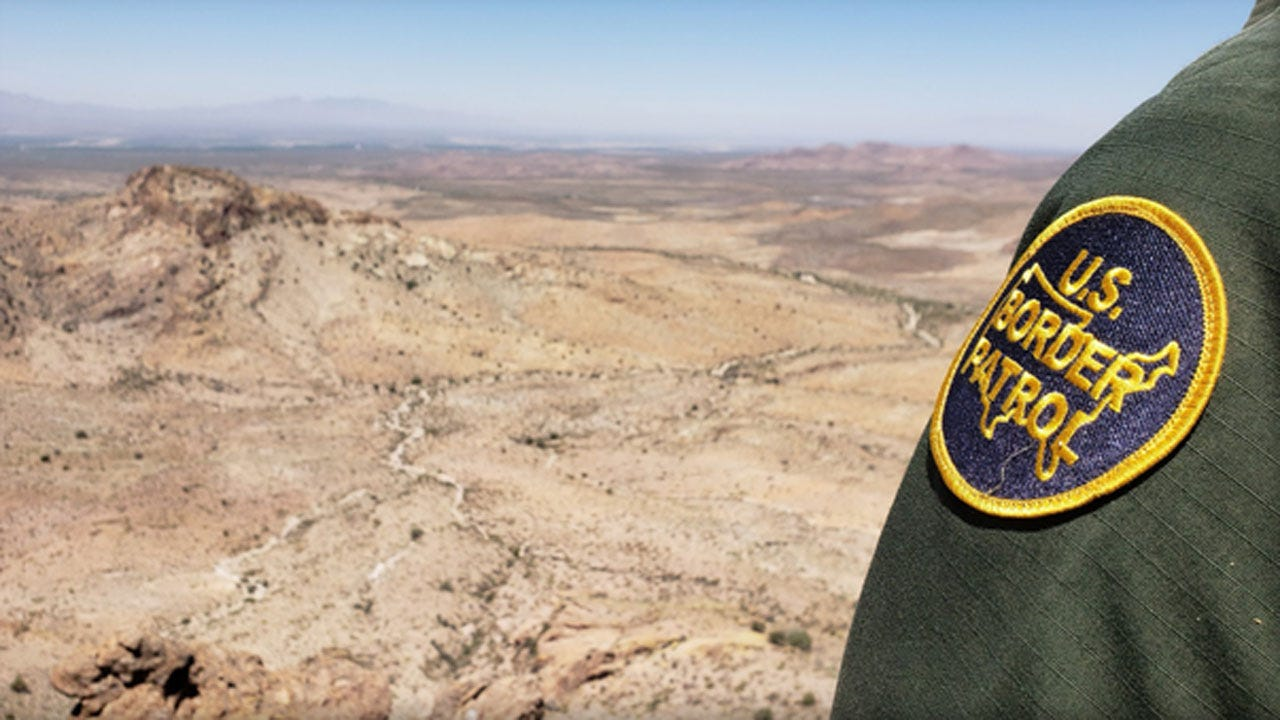 Border Agent Helped Smuggle 90 Pounds Of Cocaine While On Duty, Feds Say