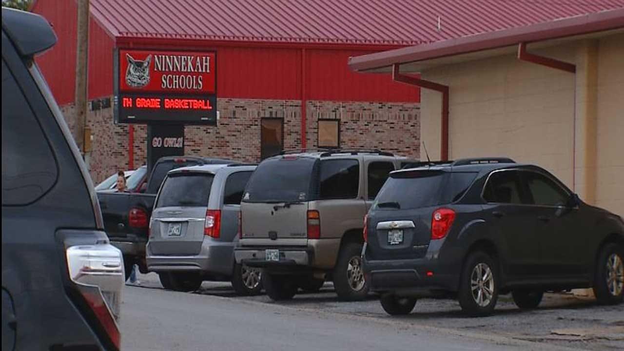 Ninnekah Superintendent Facing Assault, Battery Charges