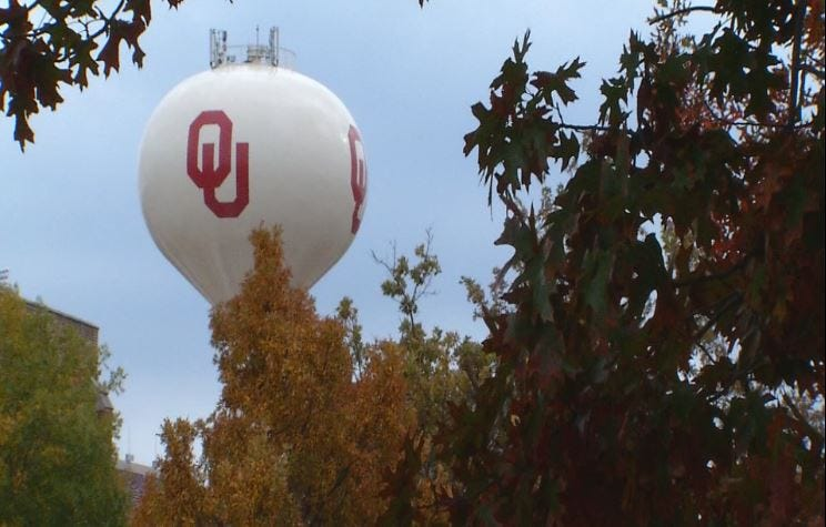OU Students Upset About University Policy After Student Voiced Fears Of Being Deported