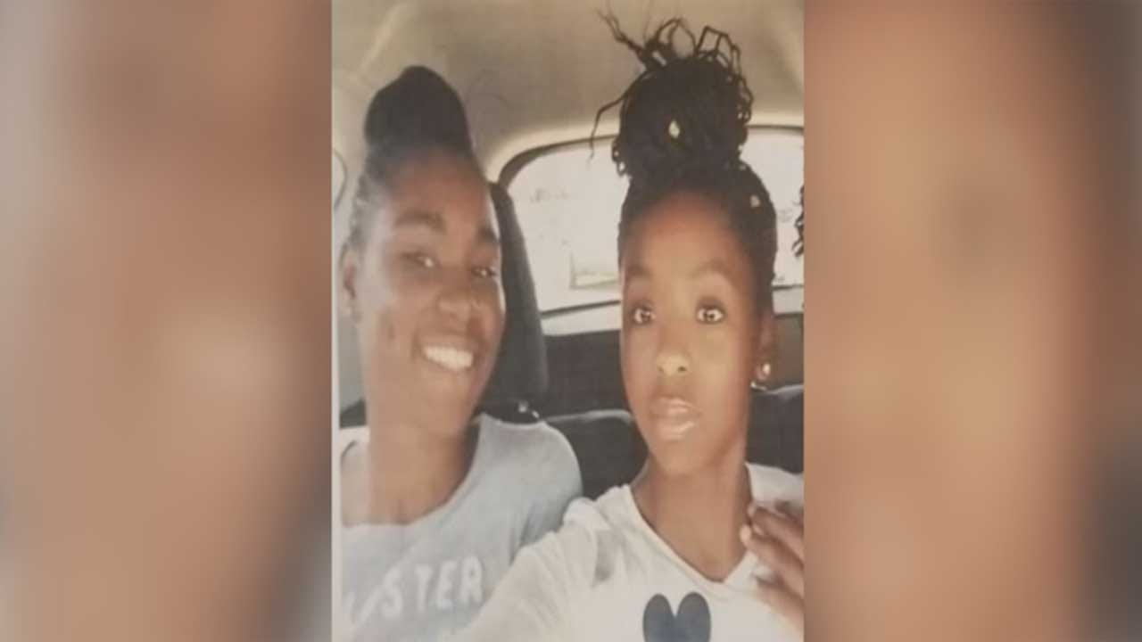 Parents Distraught 2 Weeks After Two Daughters Reportedly Run Away