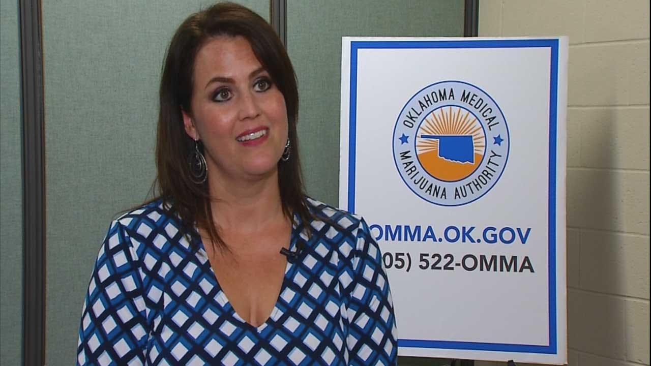 OSDH Names Oklahoma Medical Marijuana Authority Director