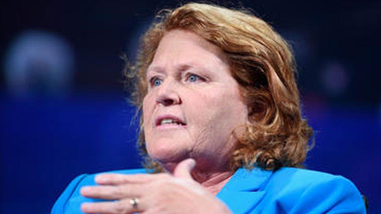 Sen. Heidi Heitkamp Says She'll Vote No On Kavanaugh