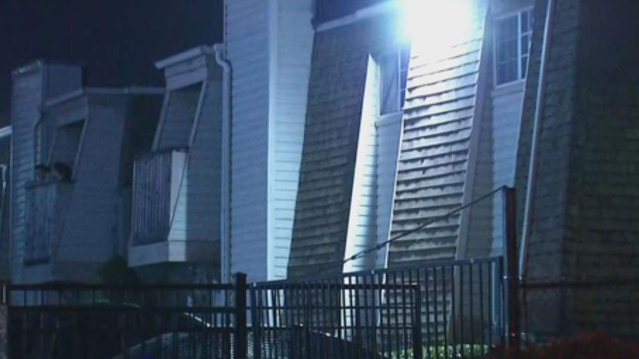Victim Identified In Deadly Shooting At NW OKC Apartment