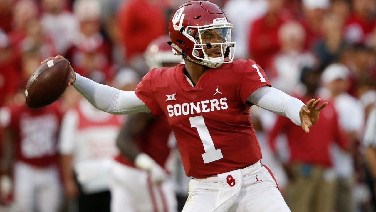 Dean's Blog: Thoughts On OU-Texas 2018, Plus A Final Score Prediction