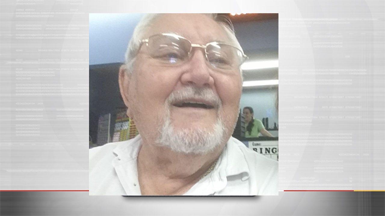 Oklahoma Man Found Safe In Texas; Silver Alert Canceled