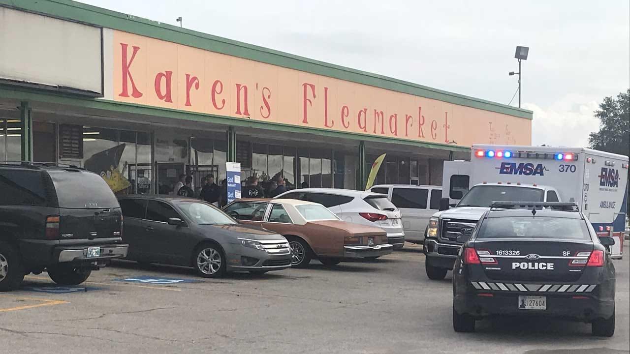 Police ID Man Fatally Shot Saturday In SE Oklahoma City