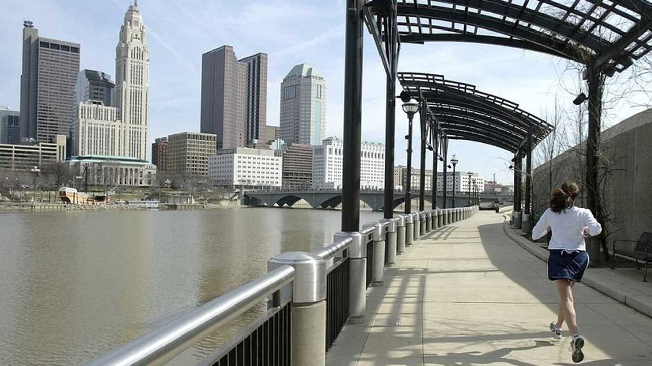 No Columbus Day In Columbus: City To Honor Veterans Instead