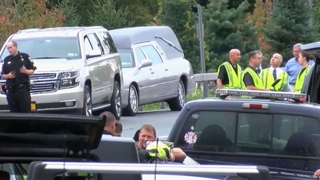 Limo In New York Crash 'Not Supposed To Be On The Road,' Governor Says