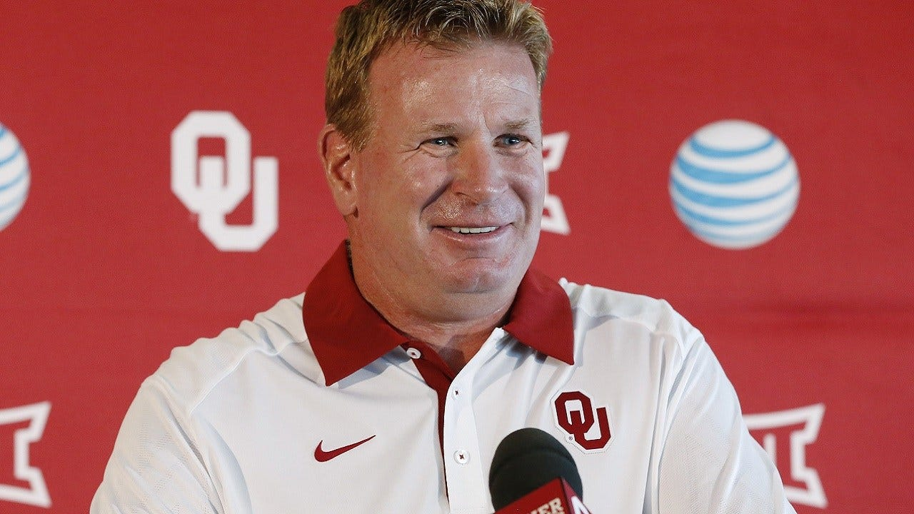 Mike Stoops Issues Statement About His Dismissal From OU