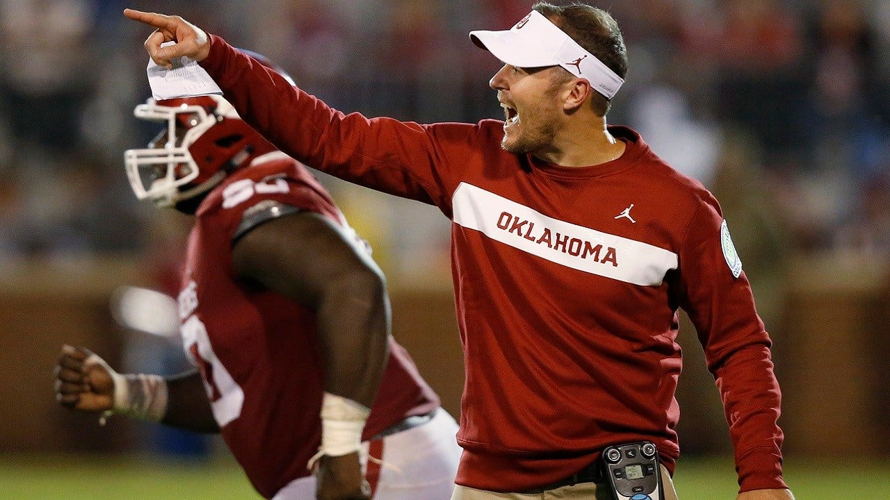 Riley On Decision To Fire Mike Stoops: 'We Just Needed Spark'