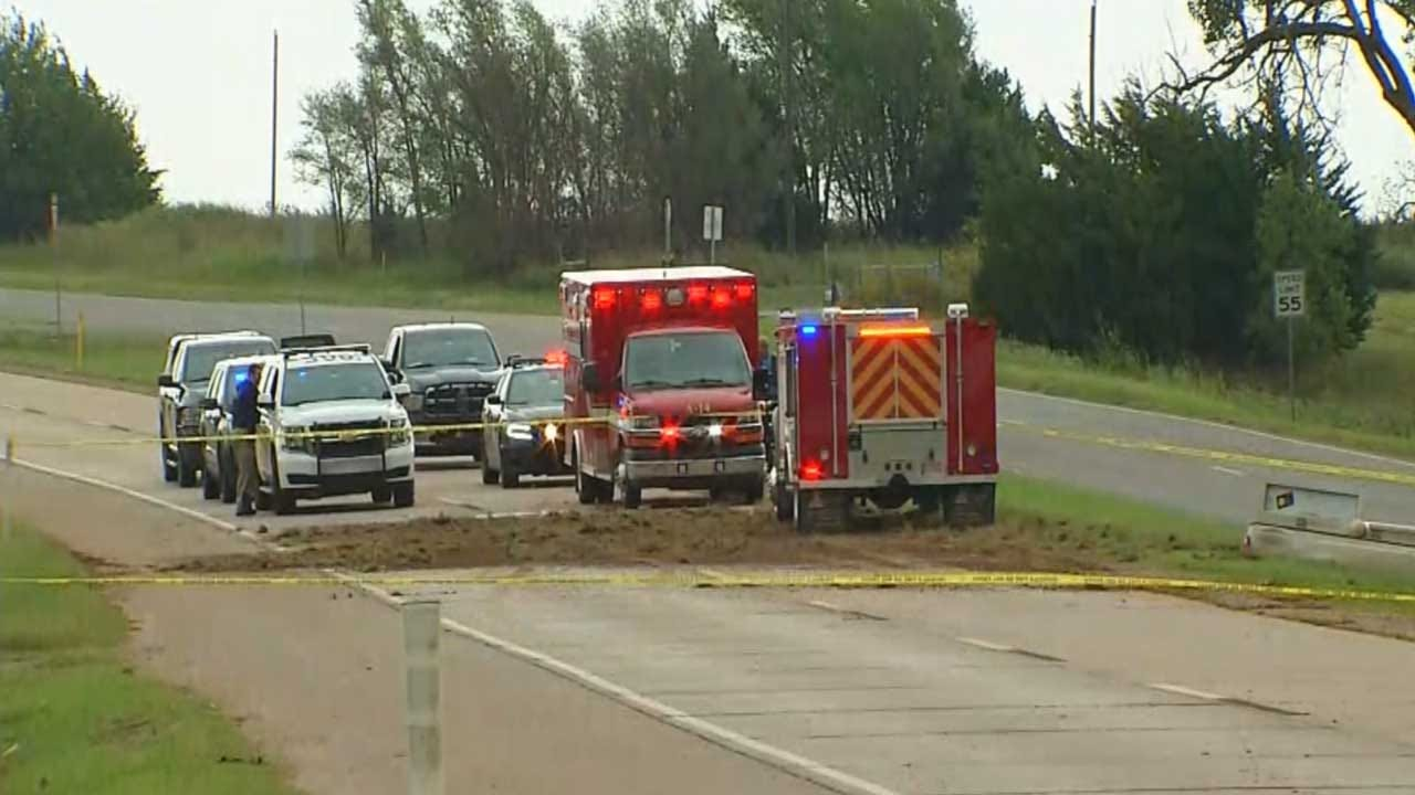 5 Canadian County Deputies On Leave After Fatal Officer-Involved Shooting