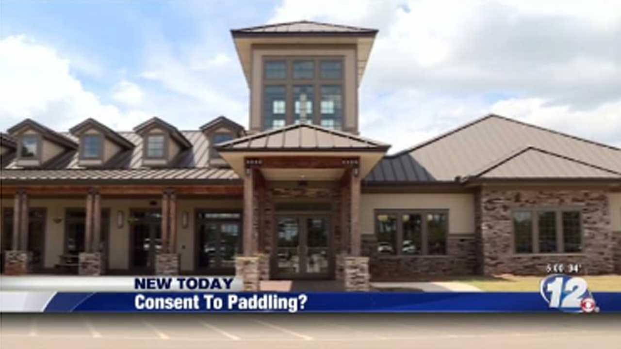 Georgia School Reinstating Paddling To Punish Students