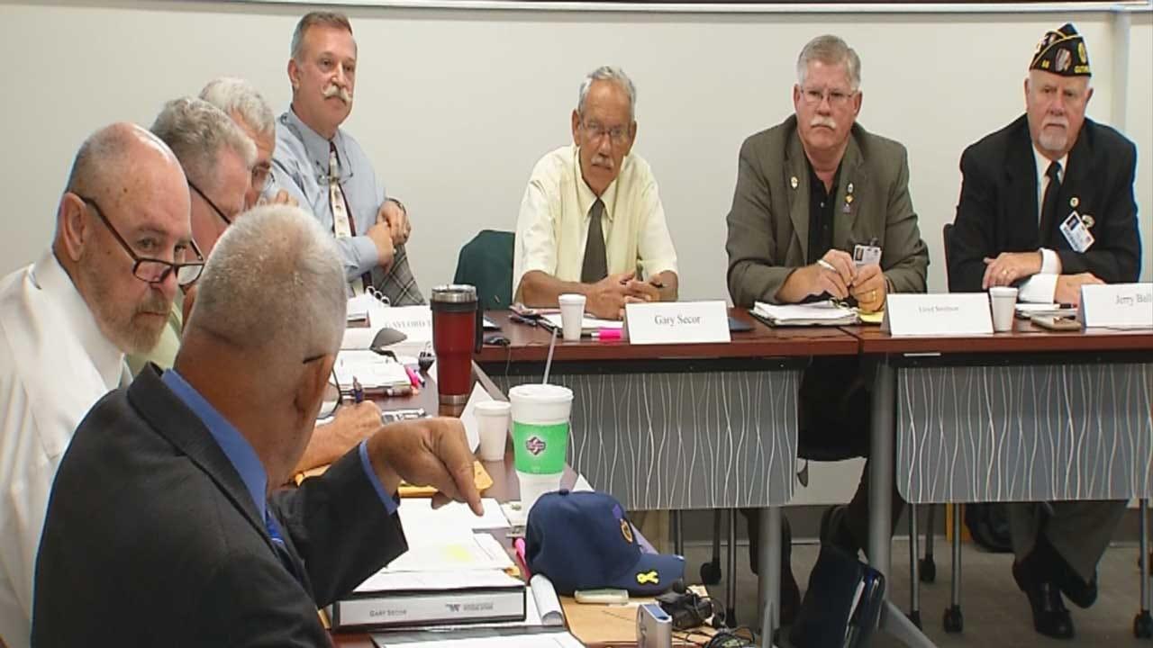 Board Votes To Close Talihina Veterans Center