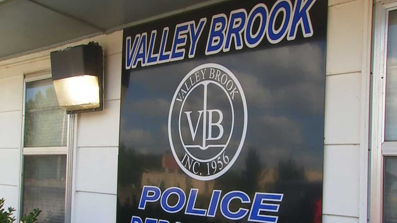 Class Action Lawsuit Filed Against Valley Brook Police