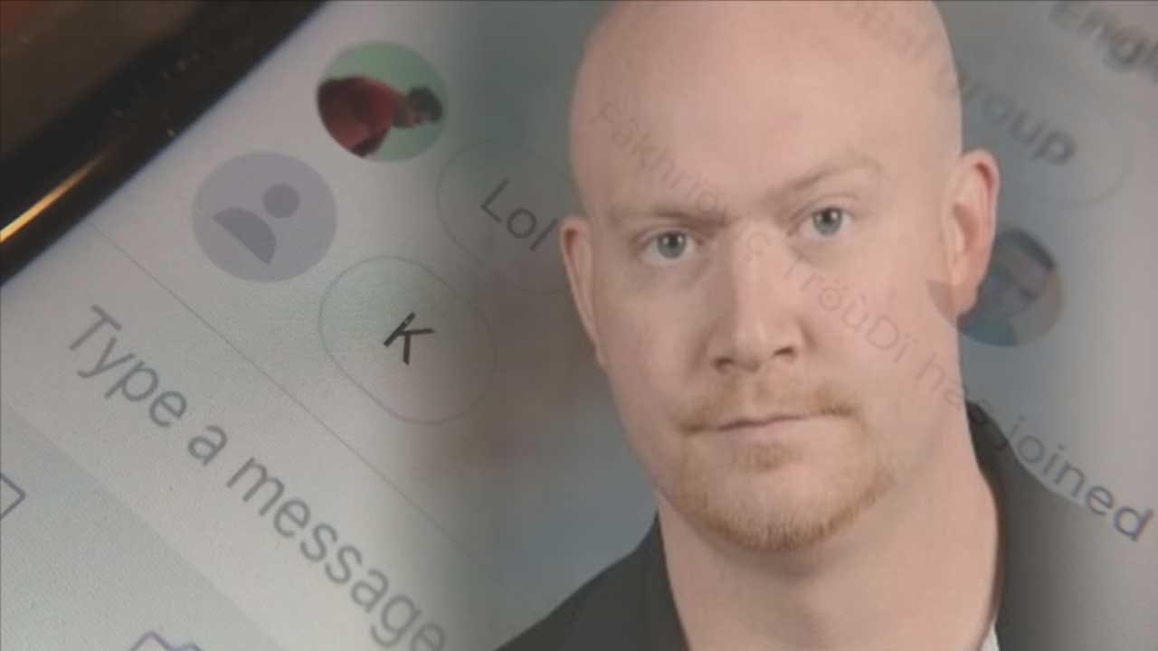 Investigators Say Macomb Teacher Used KIK App To Share Child Porn
